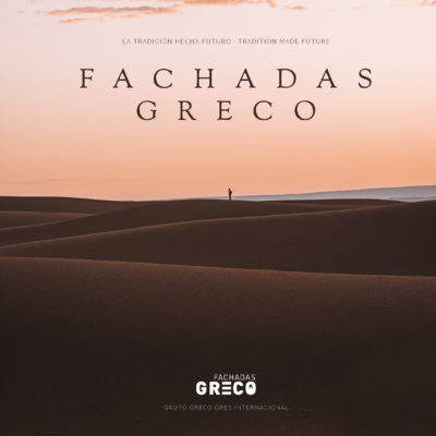 Folleto Grapa Fachadas Greco